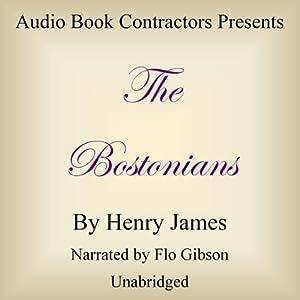 The Bostonians   [Henry James]