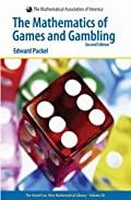THE MATHEMATICS OF GAMES AND GAMBLING