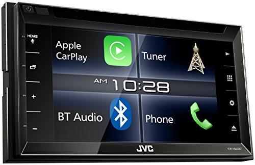 jvc-kw-v820bt-dvd-cd-usb-receiver-mit-173-cm-hochglanz-touch-panel-und-bluetooth-audiostreaming-schw