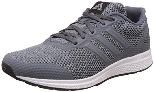adidas Uomo Mana Bounce M scarpe da corsa grigio Size: 42