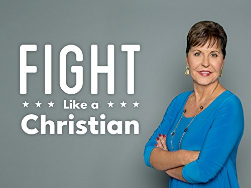 Fight Like A Christian - Season 1