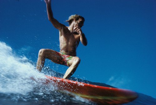 Leroy Grannis: Surf Photography of the 1960s and 1970s (25)