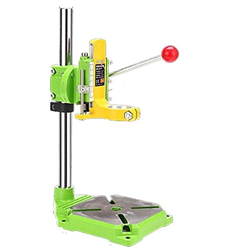 Lukcase-Floor-Drill-Press-Stand-Table-for-Drill-Workbench-Repair-Tool-Clamp-for-Drilling-Colletdrill-Press-Table-Table-Top-Drill-Press-3543mm0-90-degrees