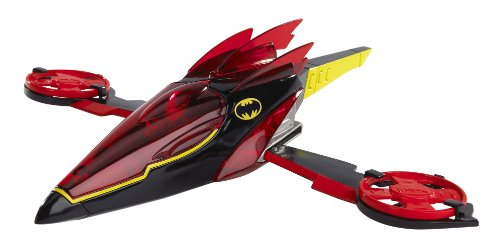 Batman: The Brave and The Bold Stealth Strike Sky Force Vehicle