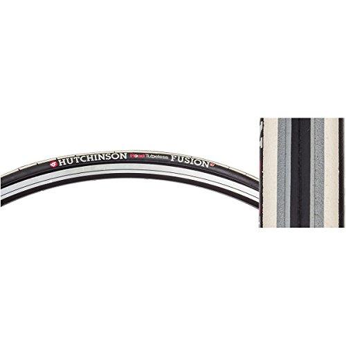 Hutchinson Fusion 3 Road Tubeless Tire, 700cm, Black (Hutchinson Fusion 3 Tubeless compare prices)