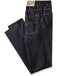 Blue Saint Men's Brookmont Slim Fit Jeans