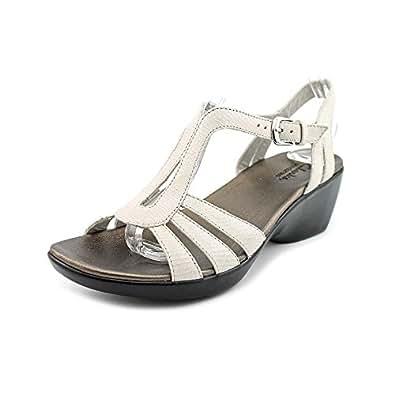 Amazing Clarks Women39s Leisa Annual Espadrille Sandal Black 75 M US  EBay