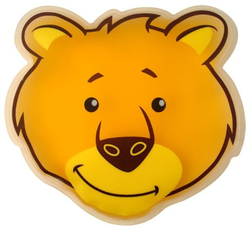 Boo Boo Buddy Cold Pack - Bear