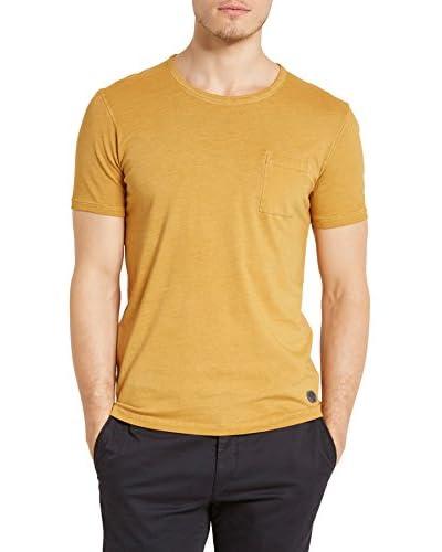 Marc O'Polo T-Shirt Manica Corta [Ocra]