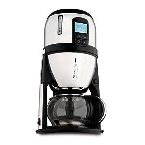 IQ Innovations 51552 Fine T 4-Cup Gourmet Tea Machine by IQ Innovations
