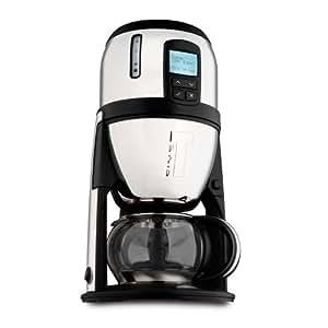 IQ Innovations 51552 Fine T 4-Cup Gourmet Tea Machine