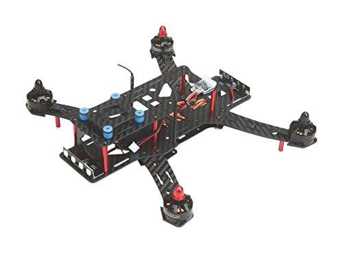 Graupner-16530-3D-COPTER-ALPHA-300Q-Bausatz-ARF