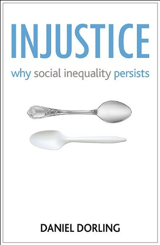 Injustice: Why social inequality persists