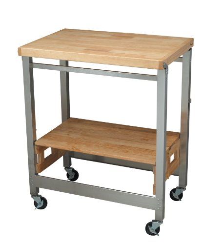 Folding Kitchen Cart Cheap