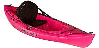 Ocean Kayak Ocean Kayak Venus 11 Kayak - Sit-On-Top from Ocean Kayak