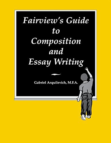 uni essay writing guides