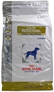 Royal canin veterinary diet canine gastro intestinal fiber - Royal canin fibre response chat ...