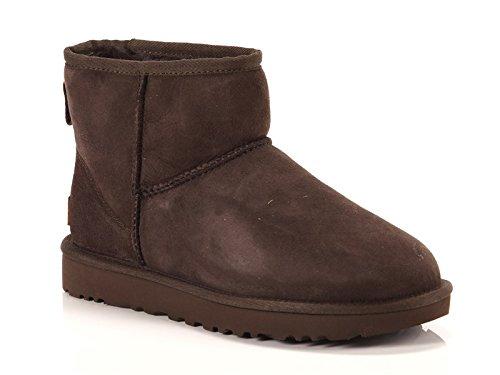 ugg-australia-classic-mini-ii-boots-women-chocolate-36