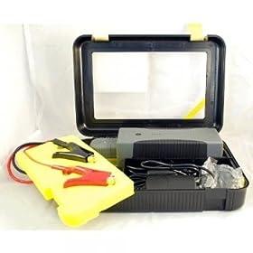 Powertraveller STM200 Startmonkey200 Portable Car Battery Charger
