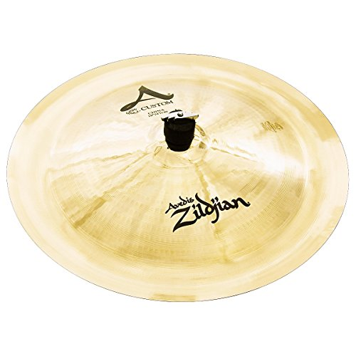 the 4 best china cymbals trash cymbal reviews 2016. Black Bedroom Furniture Sets. Home Design Ideas