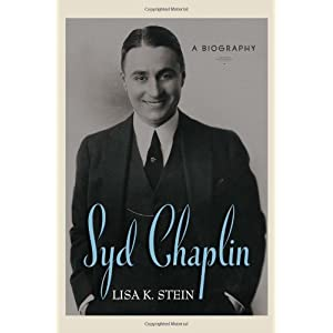 Syd Chaplin: A Biography