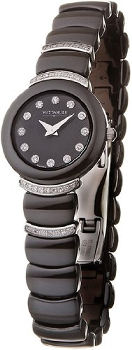 Wittnauer Ceramic Women's Quartz Watch 12R28