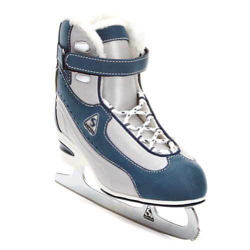 Jackson Softec Vantage Womens Figure Ice Skates 2013