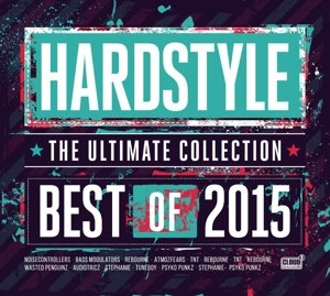 VA-Hardstyle The Ultimate Collection Best Of 2015-3CD-2015-wAx Download