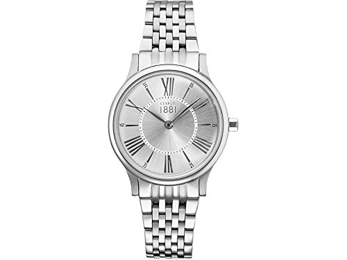 Cerruti 1881 Ladies Watch Siena CRM099A211A