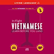 In-Flight Vietnamese | [Living Language]