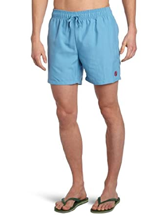 Element - Short de Bain - Homme - Bleu (Blue) - 34