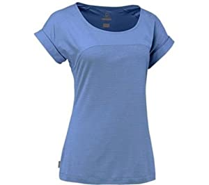 Merrell Women's Claire T-Shirt - Periwinkle, Medium