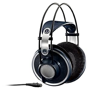 【国内正規品】 AKG プロフェッショナルスタジオモニター・オープンヘッドフォン K702