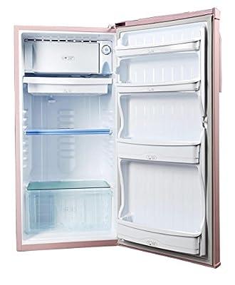 Videocon VAE203 Chill Mate Direct-cool Single-door Refrigerator (190 Ltrs, Lotus Pink)