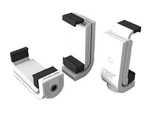 cell phone tripod selfie stick mount this universal adjustable smartphone hold ebay. Black Bedroom Furniture Sets. Home Design Ideas