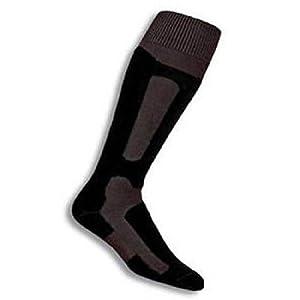 Thorlos Unisex XSNB Extreme Snowboard Socks - Thin Cushion SIZE SMALL