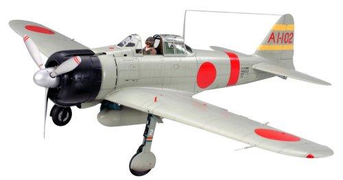 1/32 エアークラフト No.17 1/32 三菱 零式艦上戦闘機 二一型 60317