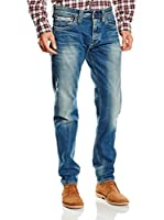 Pepe Jeans London Vaquero Lyle (Azul Denim)