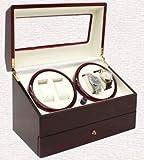 ワインダー ワインディングマシーン AC電源 4本巻き ワイン