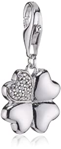 Esprit Jewels ESCH91312A000 Sterling Silver 925 Charm