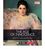 img - for The Age of Innocence (Cover to Cover) (CD-Audio) - Common book / textbook / text book