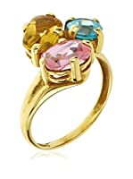 GOLD & DIAMONDS Anillo Primavera (oro 18 ct)