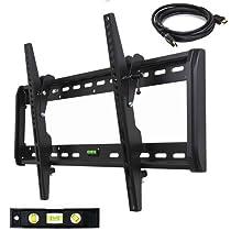 "VideoSecu TV Wall Mount Fits LG 32"" 37"" 32LG30 32LG30DC LG-32LC2D 37LG30 37LG30DC LG3760 LCD Plasma TV 1QH"