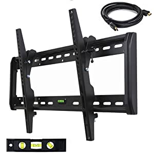 "VideoSecu Tilt TV Wall Mounts for Sanyo 32"" 37"" 42"" 48"" 50"" 65"" plasma LCD LED TV FVD48P4 DP50E44 DP32746 DP32647 DP32648 DP32649 DP37647 DP42740 DP50741 DP50710 DP50740 DP65E34 M33"