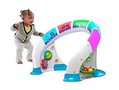Fisher-Price Bright Beats Smart Touch Play Space by Fisher Price that we recomend individually.