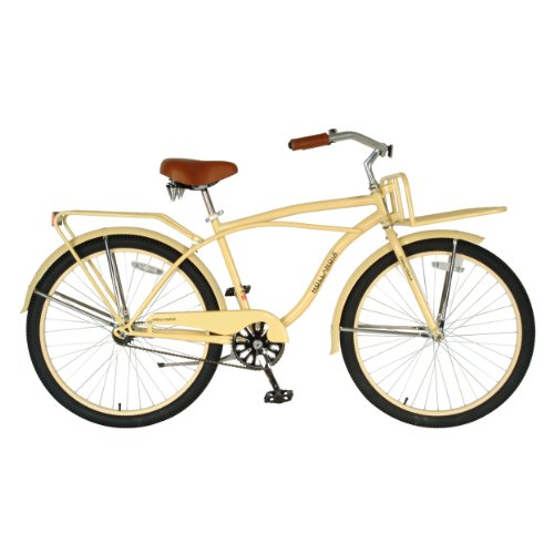 For Sale! Hollandia Holiday M1 Bicycle (Ivory, 26-Inch)