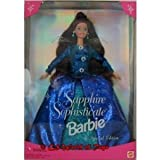 Sapphire Sophisticate Barbie Doll