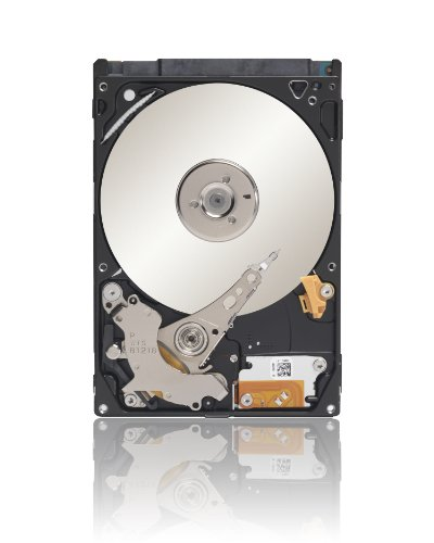 Seagate Momentus 5400 160GB 5400RPM SATA 3Gb/s 8MB Cache 2.5 Inch Internal NB Hard Drive ST9160314AS-Bare Drive
