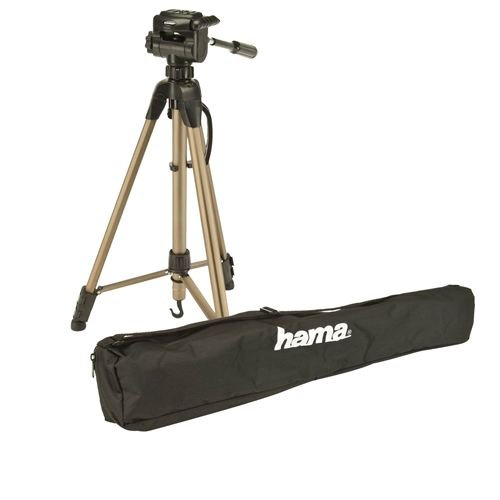 Hama Star 62 Tripod with Carry Case
