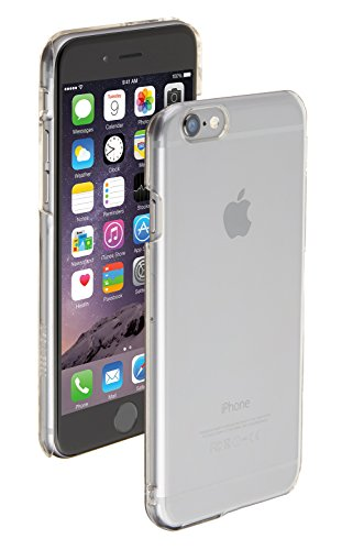 iPhone 6 case, Clear, iPhone 6 cover, Snap-on case, Case Cover for Apple iPhone, protective cover, lightweight, fitted case (4.7